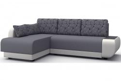 Угловой диван  Нью-Йорк (Поло) Арт Модель 6