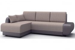Угловой диван  Нью-Йорк (Поло) Комфорт Модель 2