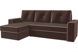 Угловой диван  Принстон Софт Модель 25