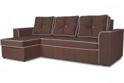 Угловой диван  Принстон Софт Модель 5