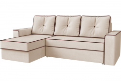 Угловой диван  Принстон Софт Модель 31