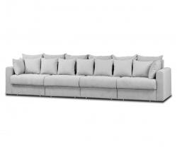 Прямой диван Модена-Квартет