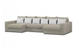 Угловой диван  Модена-Дизайн