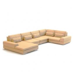 Угловой диван  Ариетти-Дизайн