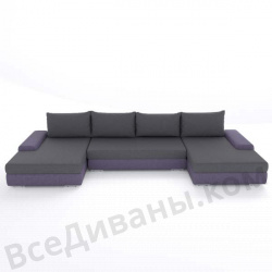 Угловой диван  Ариетти-Нью